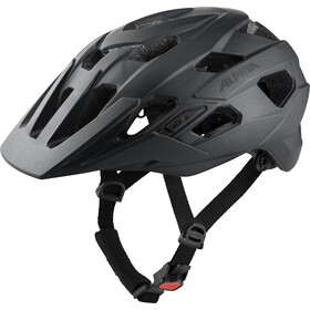 Alpina Anzana Helm black matt